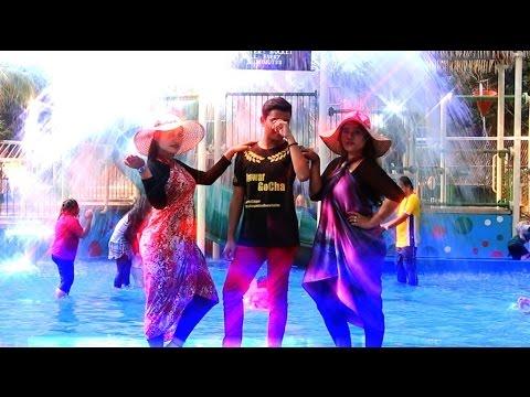 Anwar GoCha ~ Ayo Goyank ( Music Video )