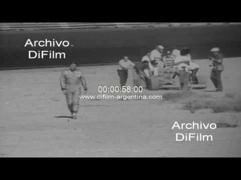 Bobby Unser 150 Mile Race at Phoenix International Raceway 1972
