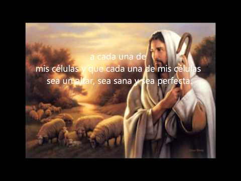 oracion para la sanacion fisica mental y espiritual