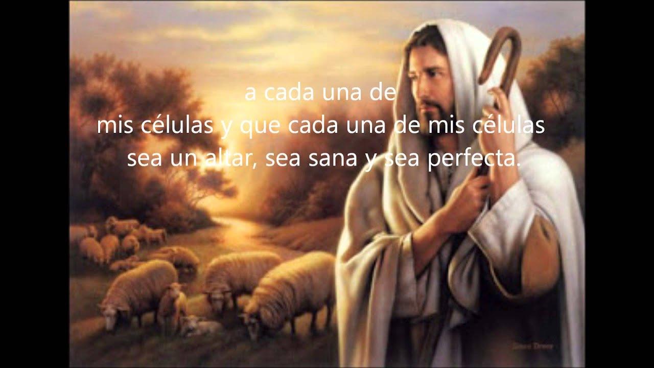 Oracion De Sanacion Mental Oracion Para La Sanacion Fisica Mental Y Espiritual Youtube