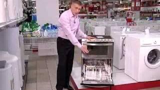 видео Газовый духовой шкаф: типы газовых духовок и их функции