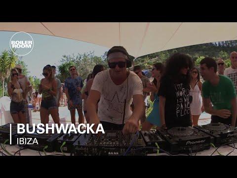 Bushwacka Boiler Room Ibiza Villa Takeovers DJ Set