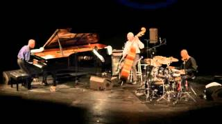 Keith Jarrett Trio (live) - I Didn