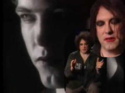 The Cure - Interview - Yahoo Sessions 2005