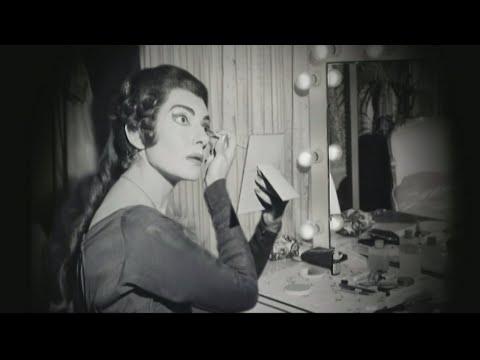 Maria Callas par Maria Callas