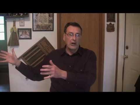 Allan Mitchell - The 1964 Alaska Earthquake Tsunami