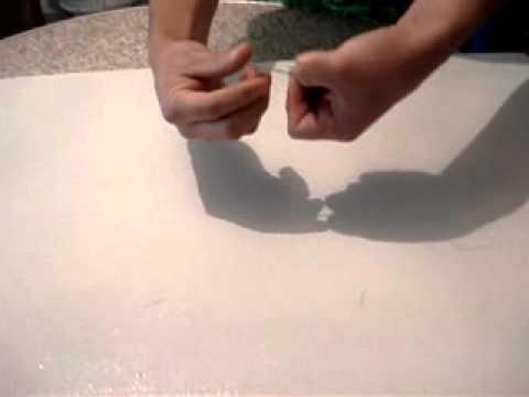 Como imprimar un lienzo parte 2 viyoutube - Como enmarcar un lienzo ...
