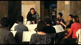 若きヴァイオリニスト香坂のもとに、解散した名門オーケストラ再結成の...