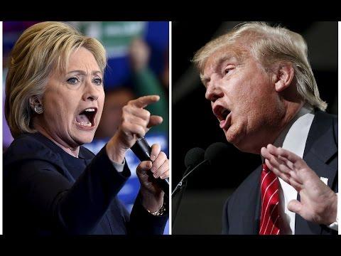 Кто станет последним 45 президентом США? Знак зверя 666 и число имени его, значение числа 9