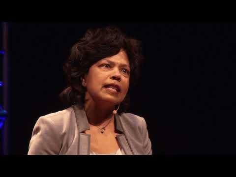 Dorchelle Spence   The Role Of Public Spaces   TEDx Memphis