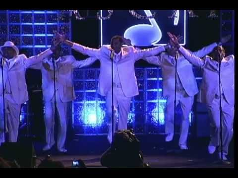 Brutha's Tribute to New Edition