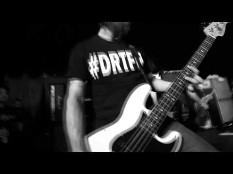 """Every Time I Die - """"A Typical Miracle"""" LIVE FOOTAGE"""