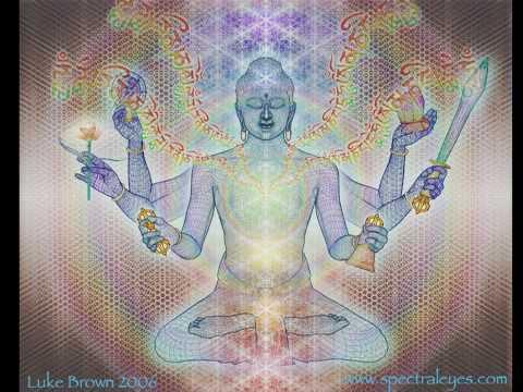Slackbaba - The Divine Unity