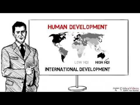 United Nations - Human Development