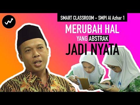 "<span class=""title"">Our School Stories - SMPI Al-Azhar 1 Jakarta</span>"
