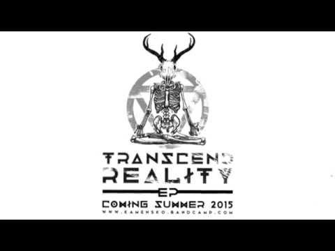 Kamensko 'Transcend Reality' OUT NOW!