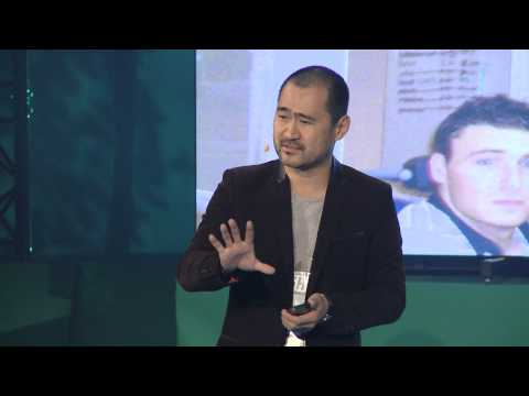 The Story Of Meltwater by Jorn Lyseggen (founder of Meltwater)
