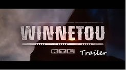 ORIGINAL WINNETOU TRAILER RTL [ FULL-HD]; 2016 / + Ausstrahlungsdaten