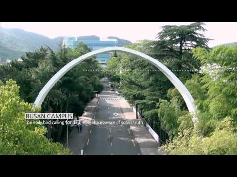PNU Promotion Video