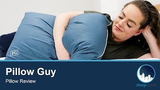 Pillow Guy Down Alternative Pillow Review - Is This Fluffy Pillow Right for You?