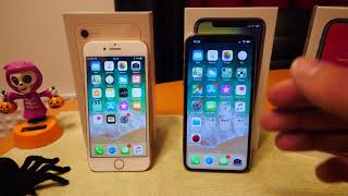 Ezért rosszabb az iPhone X mint az iPhone 8 + Tippek