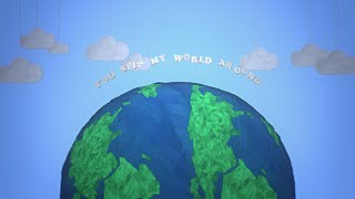 David Myhr - You Spin My World Around (lyric video)