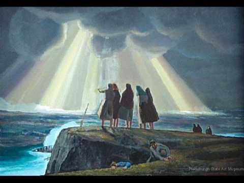 The Tribute to Rockwell Kent