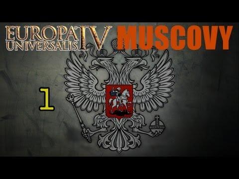 Europa Universalis IV Muscovy 01 Hard