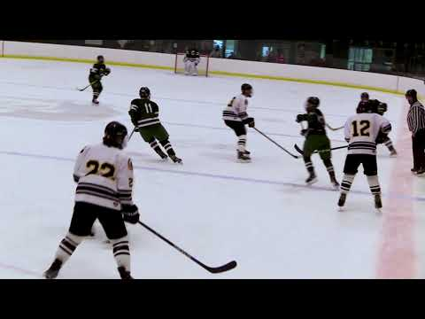 Cardigan Athletics: Varsity Hockey vs. Tilton School (11/29/17)