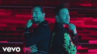 Prince Royce - El Clavo (Remix - Official Video) ft. Maluma thumbnail