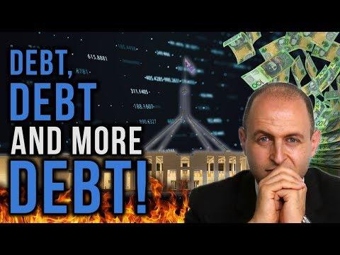 John Adams: Debt,