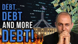 John Adams: Debt, Debt And More Debt Leads To Broke And Economic Armageddon!