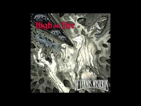 High on Fire - Bloody Knuckles
