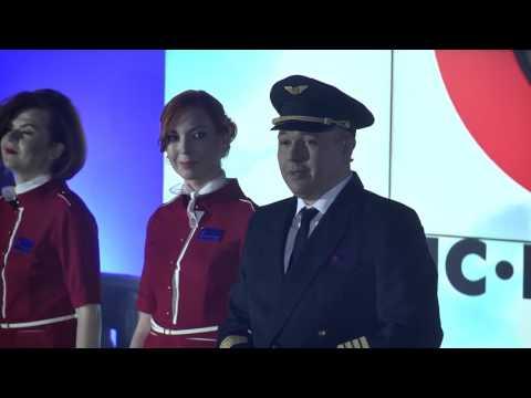 Открытие 7-ой Киевской партнерской конференции 1С-Битрикс, 25 ноября