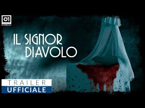 IL SIGNOR DIAVOLO di Pupi Avati (2019) - Trailer Ufficiale HD