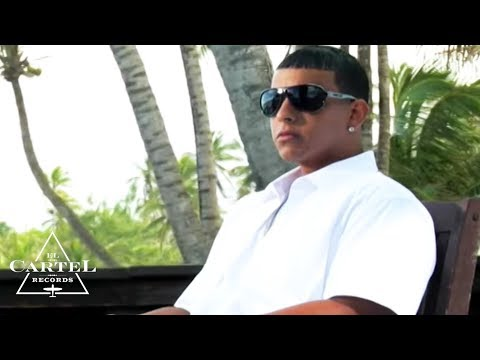 Que Tengo Que Hacer - Daddy Yankee (Official Video)