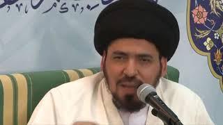 قيمة زكاة الفطرة في وقت الإخراج وبلد الإخراج - السيد منير الخباز