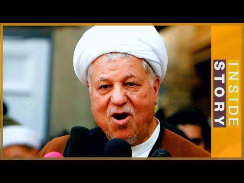 What does Rafsanjani's death mean for Iran? - Inside Story