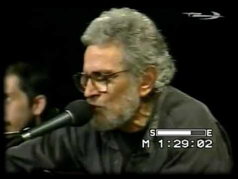 Arthur Meschian. Concert-Interview. 26.10.2006