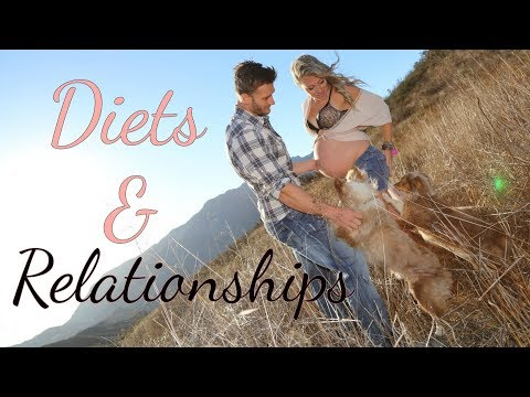 Diet Tip   How to Maintain Healthy Relationships While Dieting   Diet Advice- Thomas DeLauer
