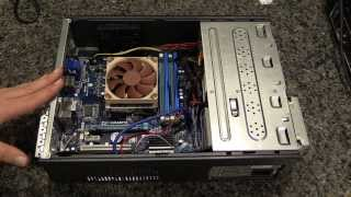 Build Your Own Console Featuring The Amd A10 6800k Apu