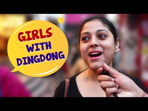 What If Girls Wake Up With A Ding Dong Kolkata Girls Funny Reaction Streetflix Wassup India