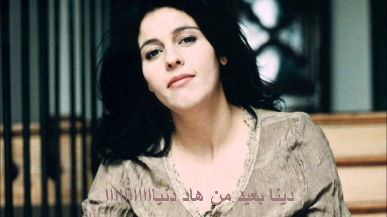 Yassine Jarram - Raoui By Souad Massi (Acoustic Cover )/ ياسين جرام - راوي لسعاد ماسي