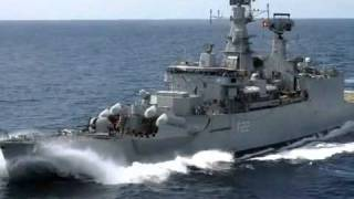 Jai Bharati - Dedicated to Indian Navy.flv