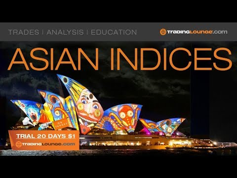 Elliott Wave Nifty Nikkei N225 ASX 200 XJO China A50 Hang Se