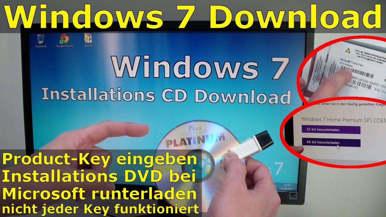 windows 7 home premium 64 bit auf professional