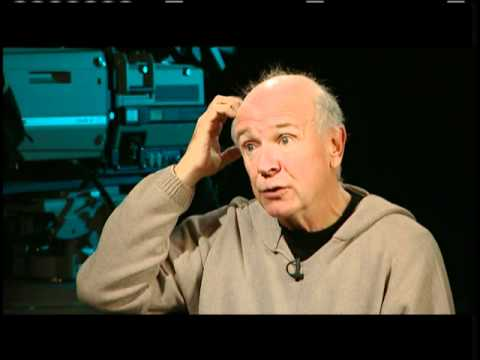 Terrence McNALLY on InnerVIEWS with Ernie Manouse
