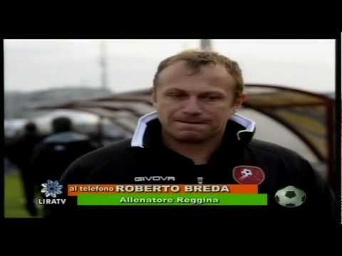 30-4-2012 Roberto Breda interviene telefonicamente a Goal su Goal