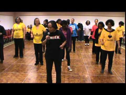 G Slide Line Dance 2 14 15