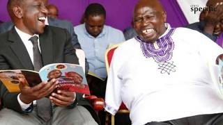 Ruto expands team, plans to quit in 2029 | Kenya news today
